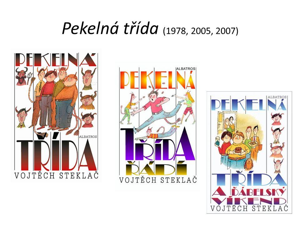 Pekelná třída (1978, 2005, 2007)