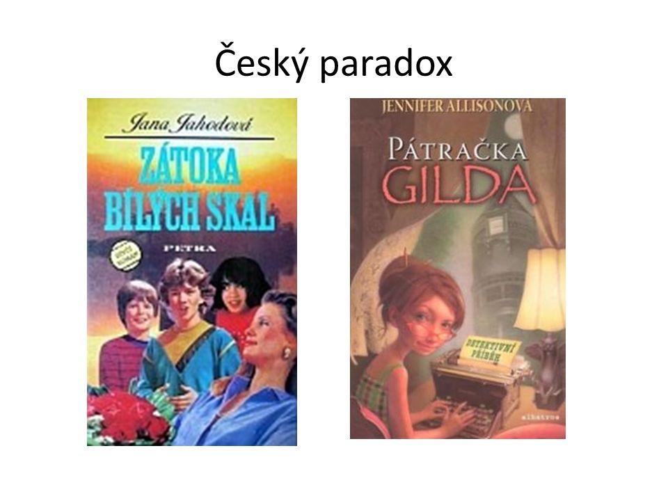 Český paradox