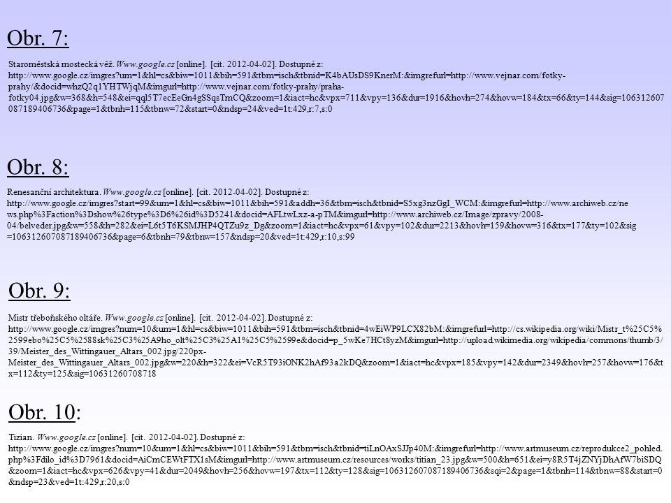 Tizian.Www.google.cz [online]. [cit. 2012-04-02].