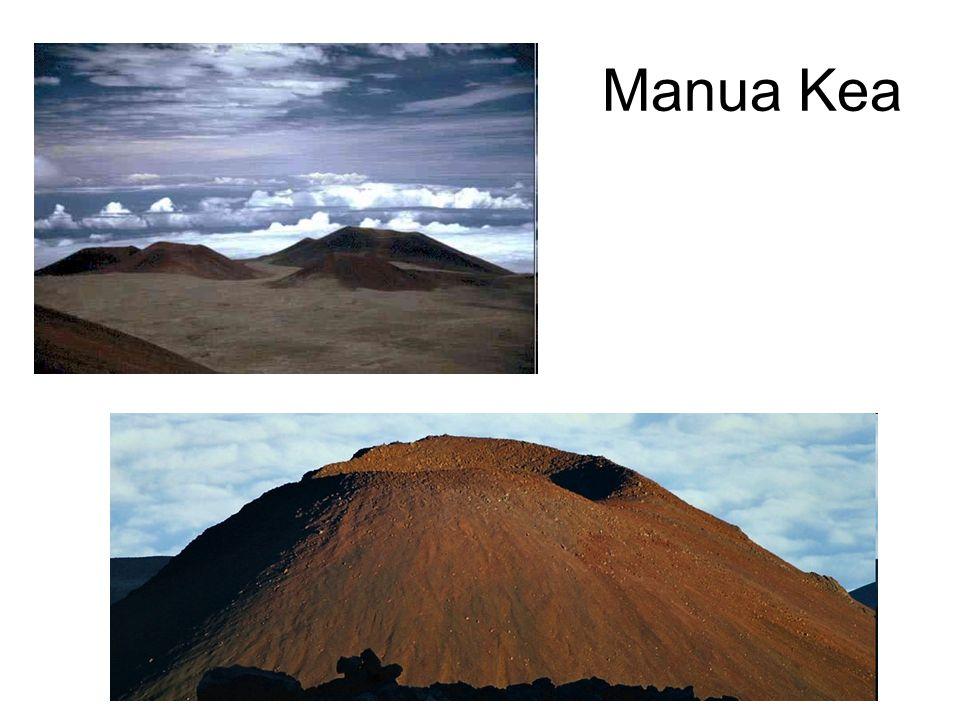 Manua Kea
