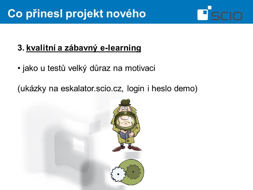 Co přinesl projekt nového 4.první ověřovací testy v ČR používající metodu IRT v zahraničí od 70.