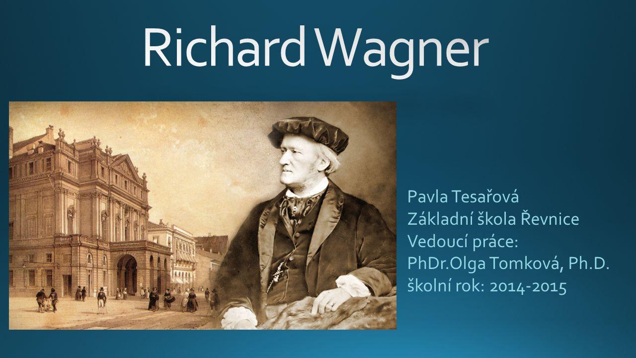 Jeden z nejvýznamnějších skladatelů 19.