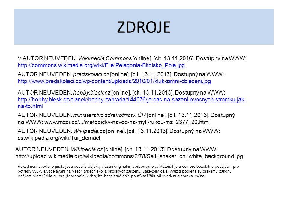 ZDROJE V AUTOR NEUVEDEN. Wikimedia Commons [online]. [cit. 13.11.2016]. Dostupný na WWW: http://commons.wikimedia.org/wiki/File:Pelagonia-Bitolsko_Pol
