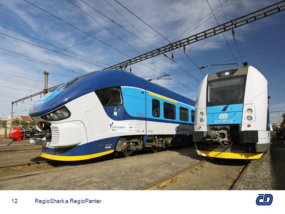 12 RegioShark a RegioPanter