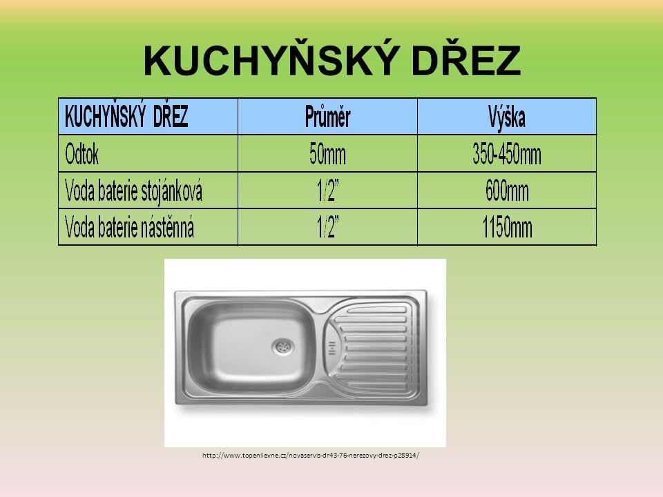 KUCHYŇSKÝ DŘEZ http://www.topenilevne.cz/novaservis-dr43-76-nerezovy-drez-p28914/