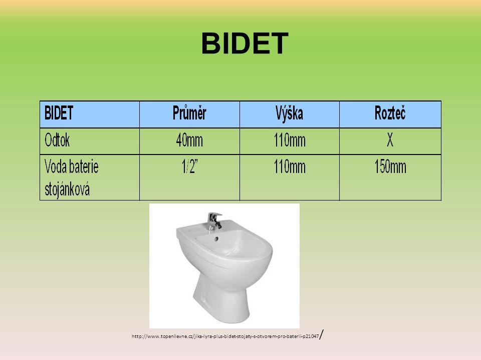 BIDET http://www.topenilevne.cz/jika-lyra-plus-bidet-stojaty-s-otvorem-pro-baterii-p21047 /