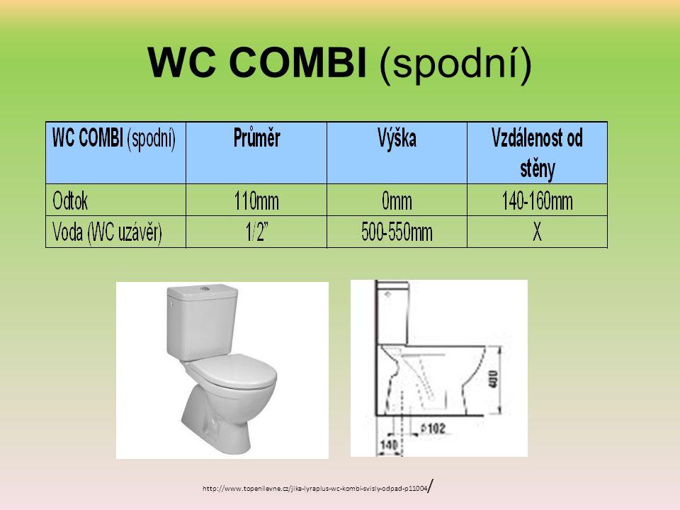 WC COMBI (spodní) http://www.topenilevne.cz/jika-lyraplus-wc-kombi-svisly-odpad-p11004 /