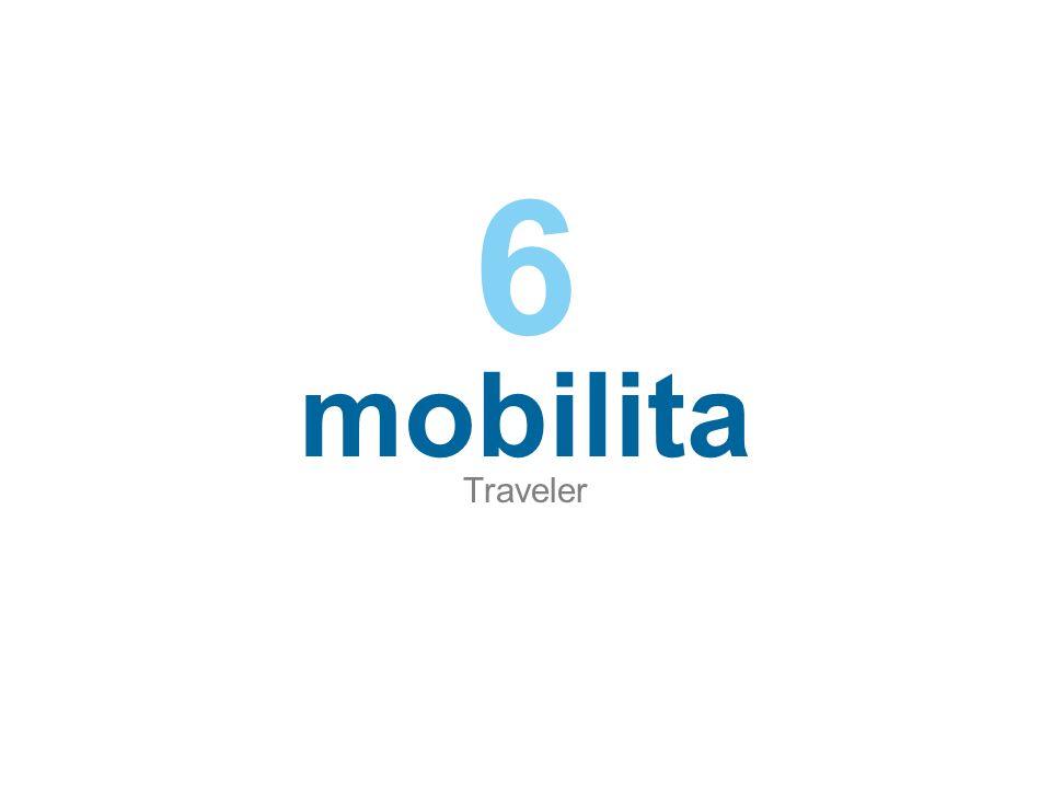 mobilita Traveler 6