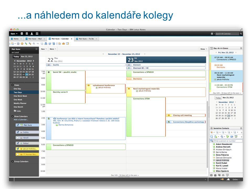Možnost upravovat poštovní databáze