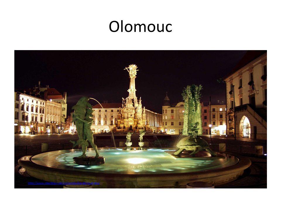 Olomouc http://www.czechtour.net/cz/olomoucke-sachove-leto/