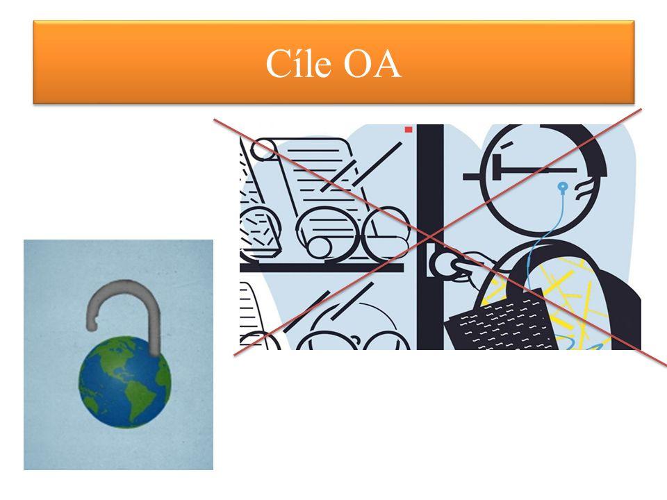 Cíle OA