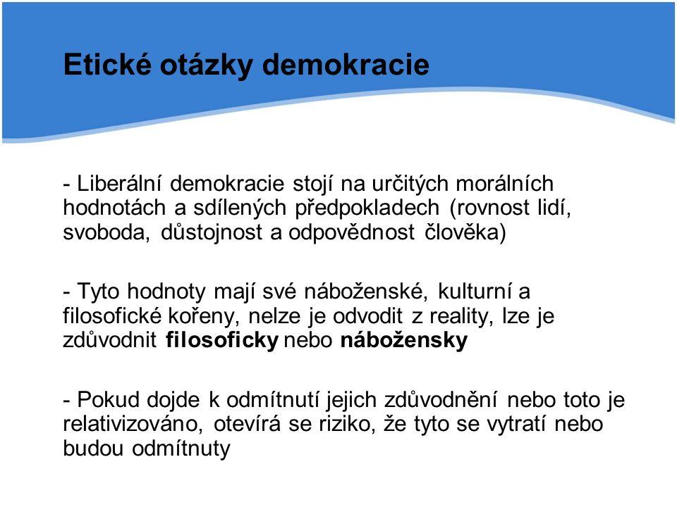 47....Církev respektuje oprávněnou samostatnost demokratického řádu.