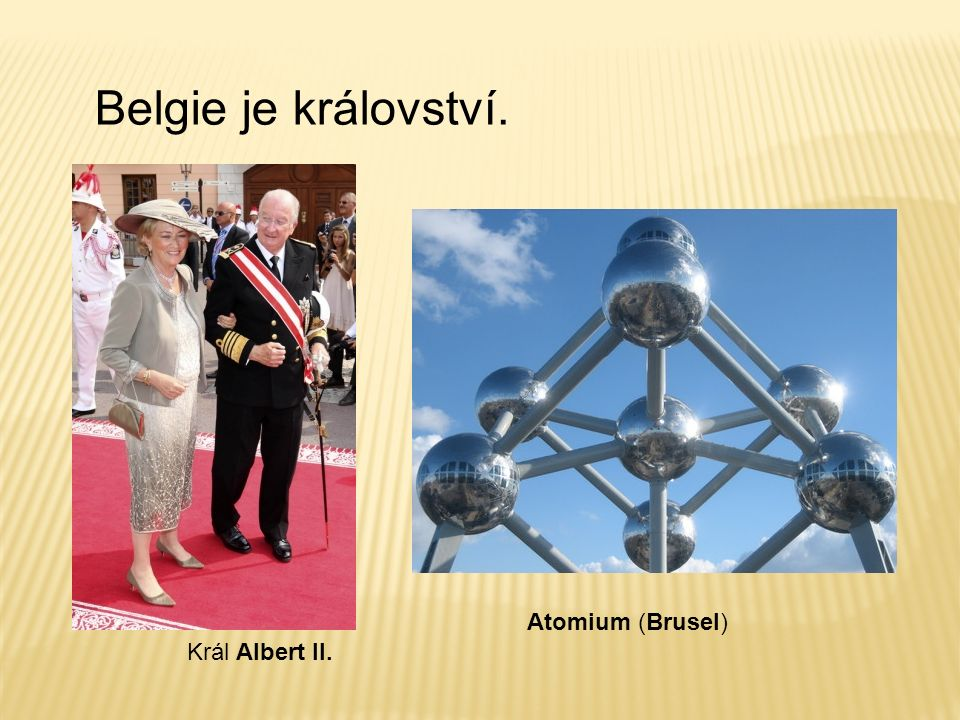 Sídlo Rady EU v Bruselu Brusel je sídlem Evropské unie a NATO.