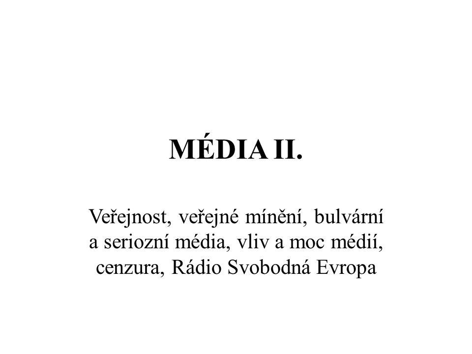 MÉDIA II.