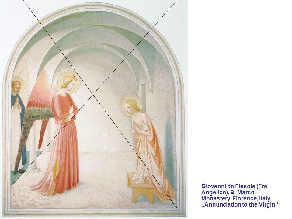 Giovanni da Fiesole (Fra Angelico), S.