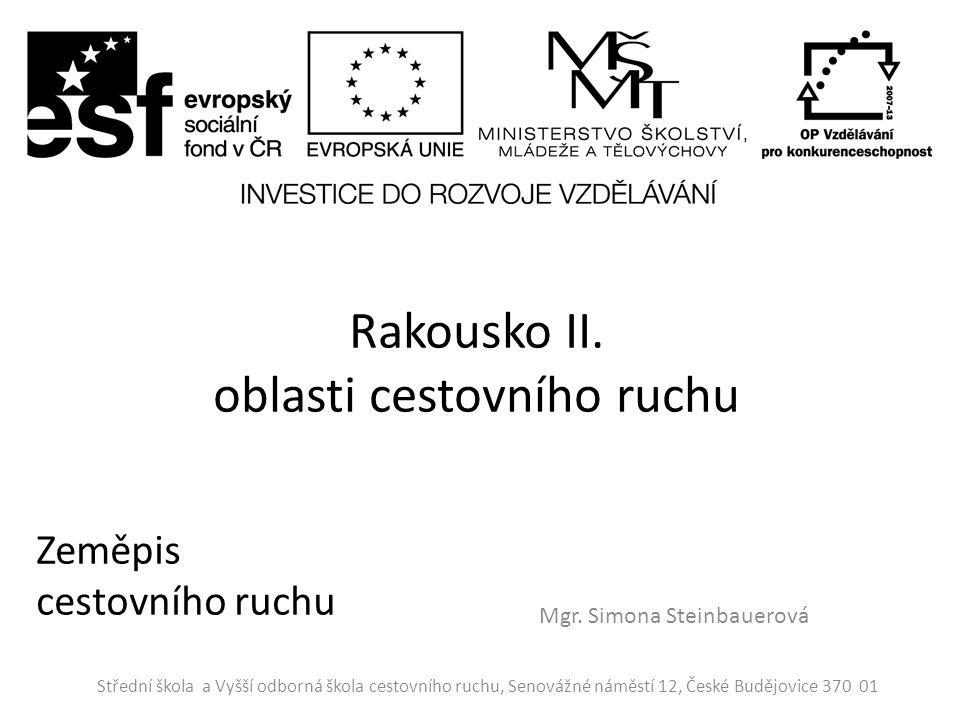Č ÍSLO PROJEKTU CZ.1.07/1.5.00/34.0423 Č ÍSLO MATERIÁLU 12.