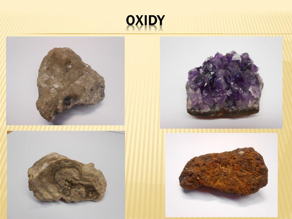  Která je nejdůležitější železná ruda (až 70 % železa).