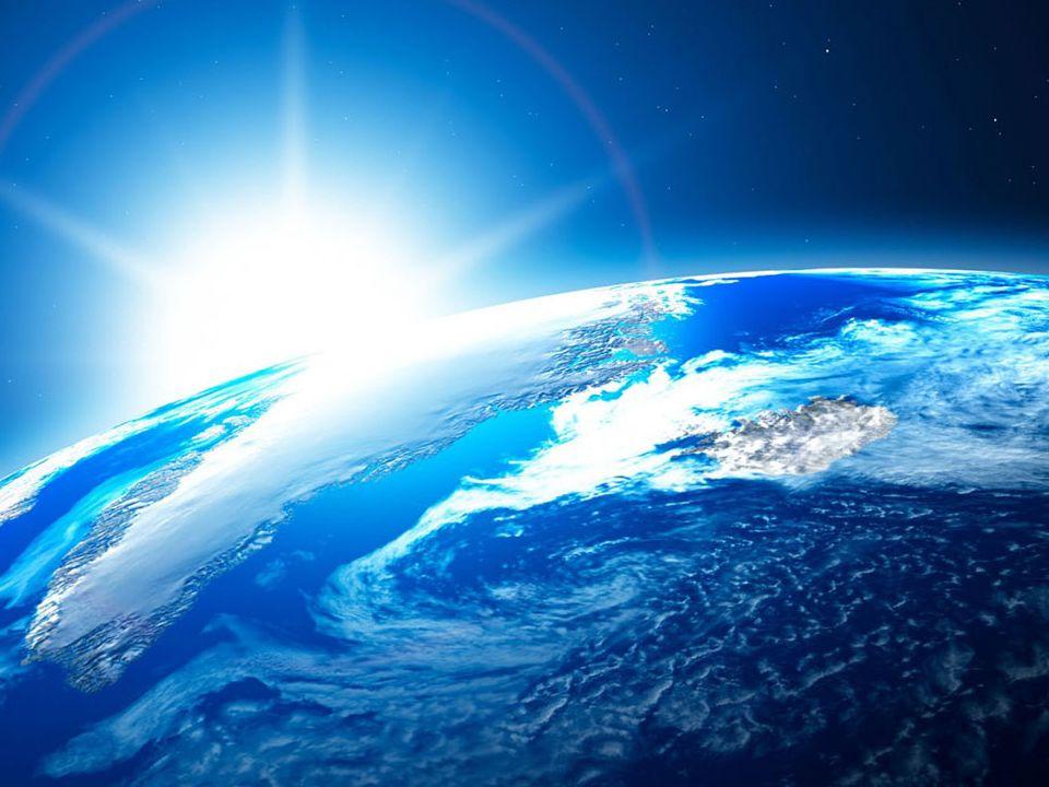 Srážka vesmírného tělesa se Zemí Budoucnost Nejviditelnější nebezpečí představují komety.