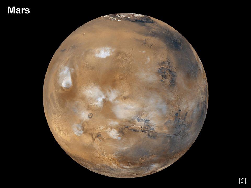 [5] Mars