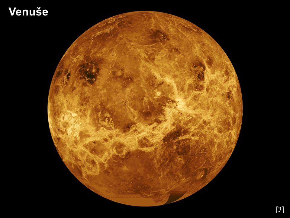 [3] Venuše