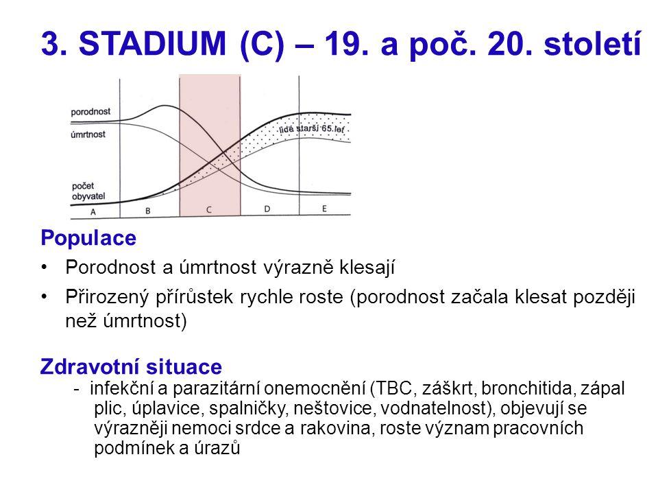 3. STADIUM (C) – 19. a poč. 20.