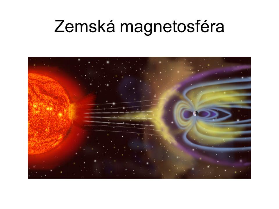 Zemská magnetosféra