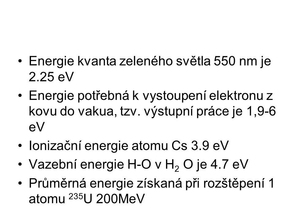 RTG záření (paprsky X)- fotony s energií jednotek až stovky keV jsou typickým příkladem ionizujícího záření.