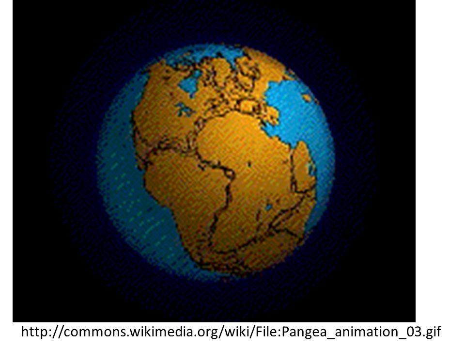 http://commons.wikimedia.org/wiki/File:Pangea_animation_03.gif
