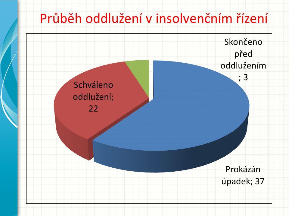 Činnost dluhové poradny Cheb 6.8. 2012 – 30. 4.