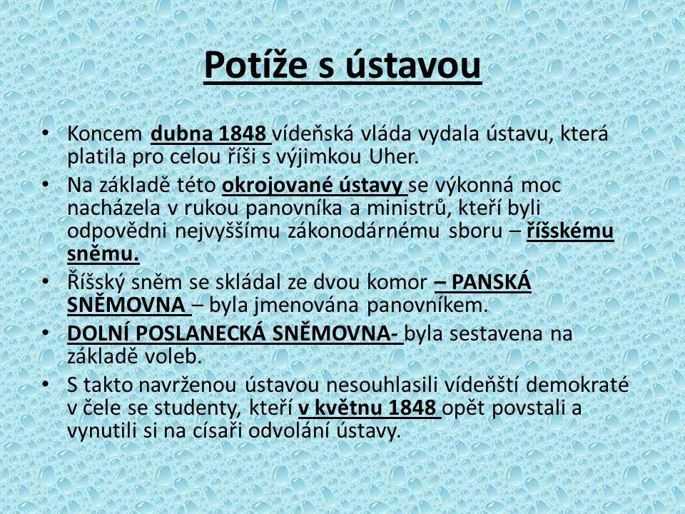 Pražské petiční hnutí Pražské měšťanstvo se sešlo 11.