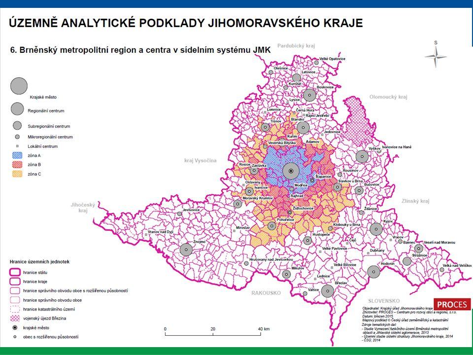 OBSAH ÚAPo Problémy k řešení v územně plánovacích dokumentacích = požadavky na odstranění nebo omezení závad urbanistických, dopravních, hygienických střetů záměrů s limity, záměrů s limity slabých stránek a hrozeb (ze SWOT analýz) nevyvážeností územního rozvoje (z vyhodnocení vyváženosti) Odbor územního plánování a stavebního řádu KrÚ JMK Územně analytické podklady obcí 30