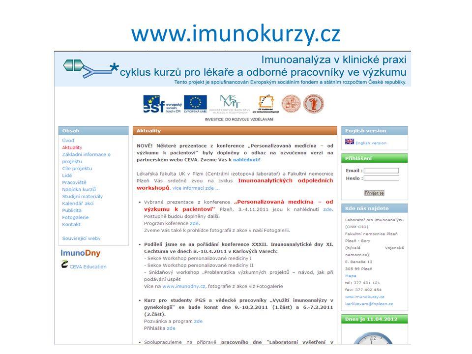 www.imunokurzy.cz