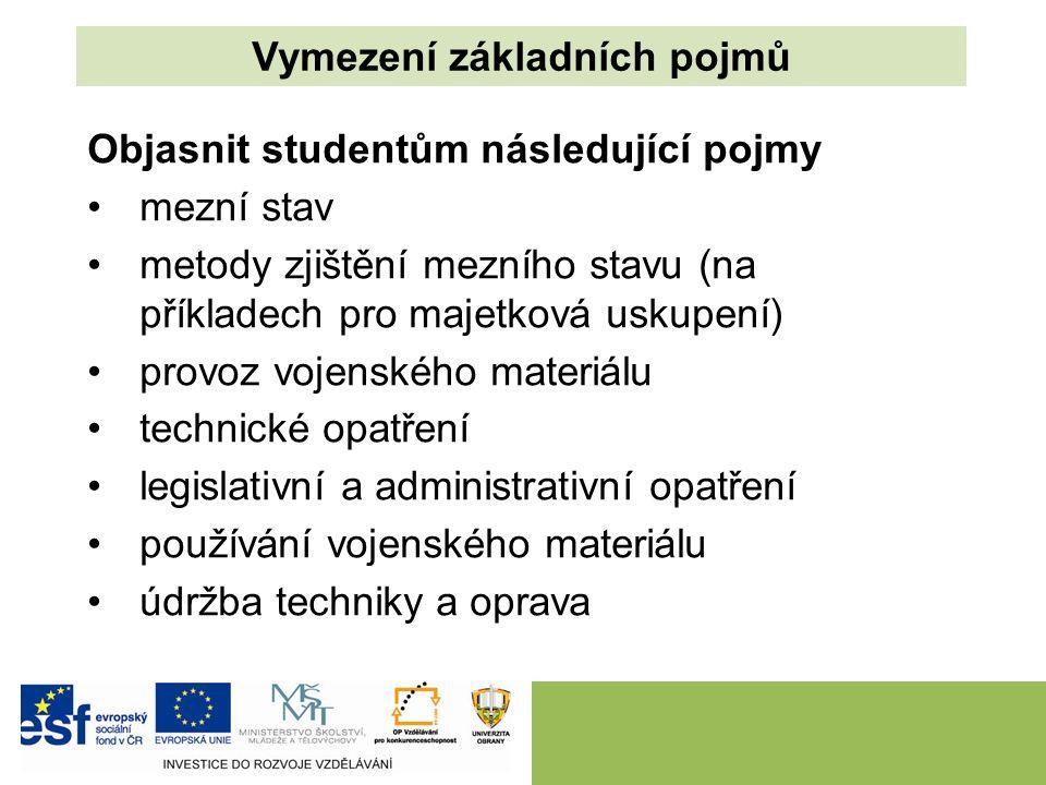Úkoly pro samostatnou práci: Prostudovat RMO č.48/2013, S-3847/1.