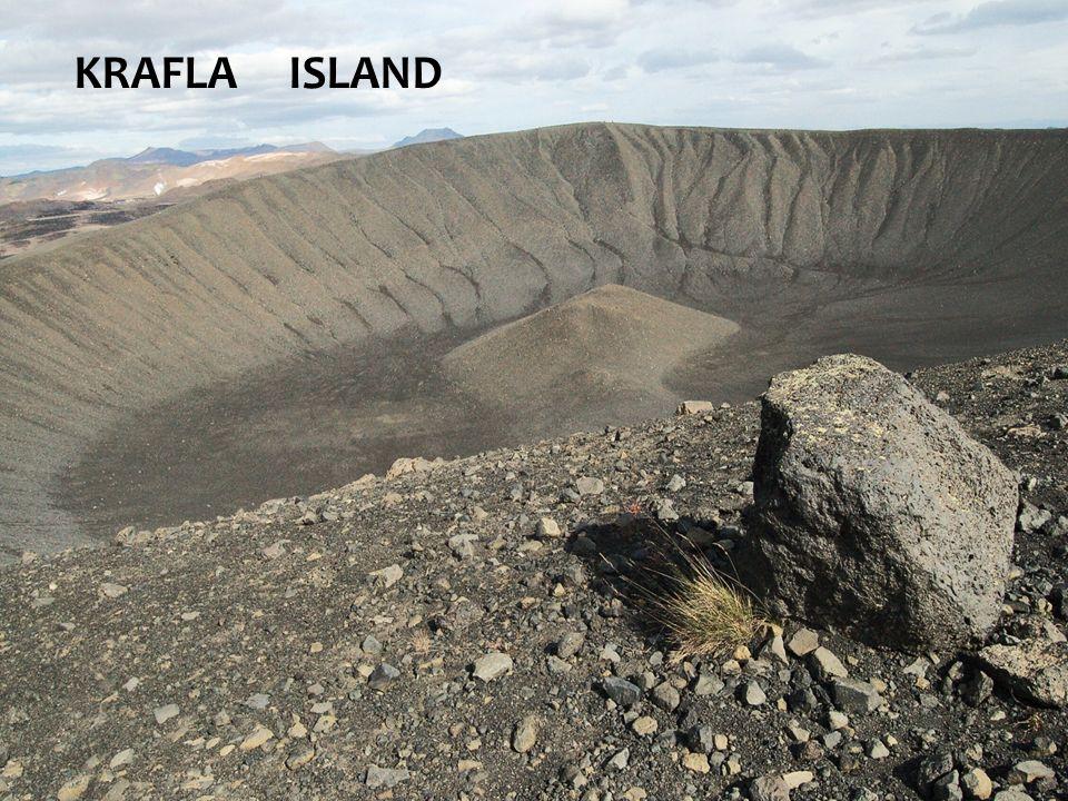9 KRAFLA ISLAND