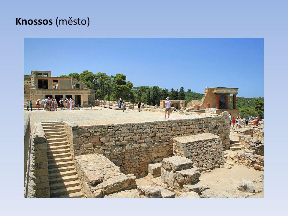 Knossos (město)