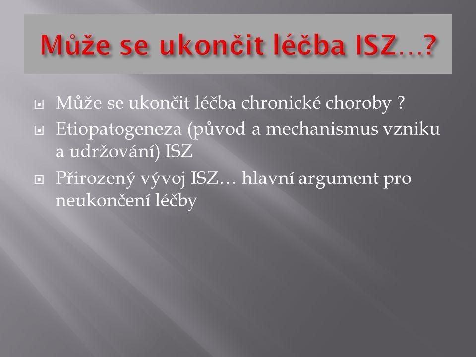 PREDIKTORY RELAPSU  Mužské pohlaví  Nepřítomnost chirurgického zákroku  Leukocyty ˃ 6 x 10 9 /l  Hemoglobin ≤ 145g/l  CRP ≥ 5mg/l  Fekální kalprotektin ≥ 300ug/g Louis E et al.