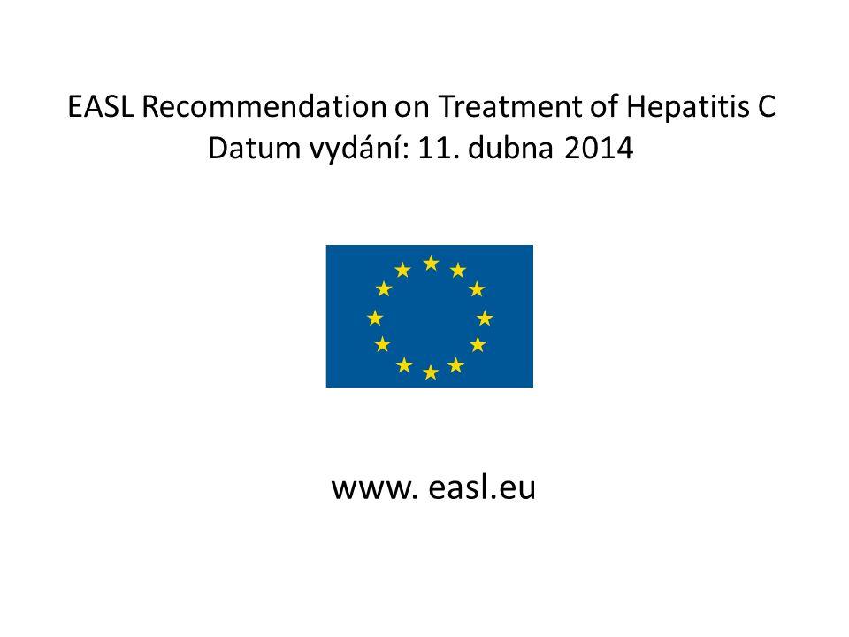 G-1: Léčebná varianta 3: PEG-IFN + RBV + daclatasvir Daclatasvir je podáván v dávce 60 mg denně.