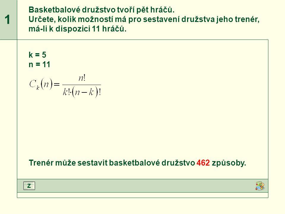 C 3 (19), C 2 (16), C 4 (19), C 1 (16) a C 5 (19) upravíme podle vzorce.Upravíme jmenovatele zlomků.Vypočteme jednotlivé zlomky.Dopočítáme příklad.