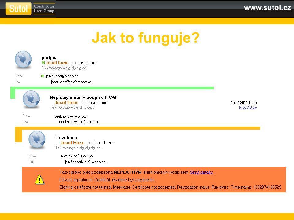 www.sutol.cz Jak to funguje