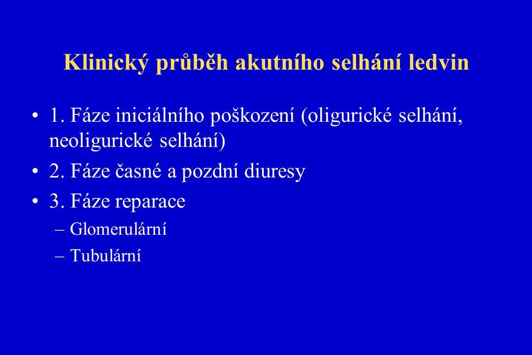 DIAGNOSTICKÝ PŘÍSTUP Anamnéza (infekce, hypert, DM, léky) Obj.