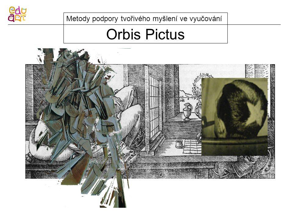 Obsahové možnosti obrazové tvorby Obsah obrazu závisí na individuálních zkušenostech