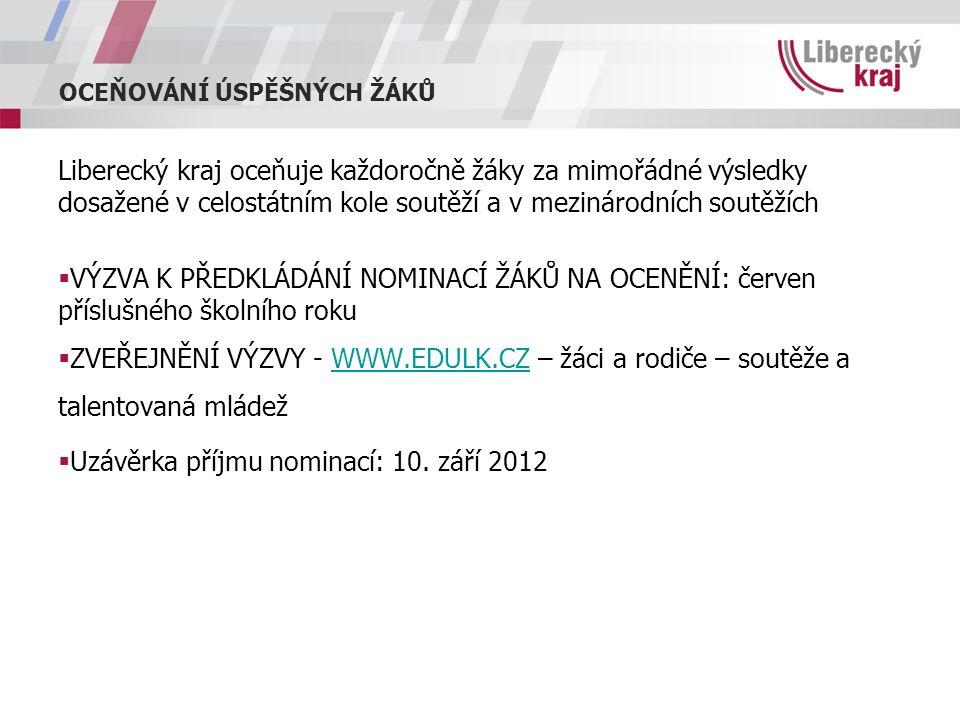 SOUTĚŽE A PŘEHLÍDKY VYHLAŠOVANÉ MŠMT ČR  Důležité dokumenty: Vyhláška č.