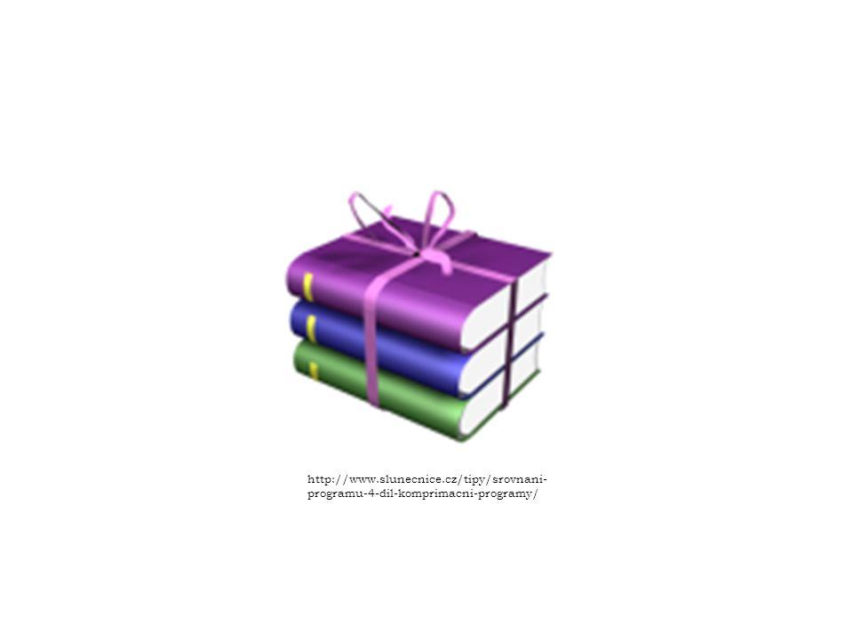 http://www.slunecnice.cz/tipy/srovnani- programu-4-dil-komprimacni-programy/