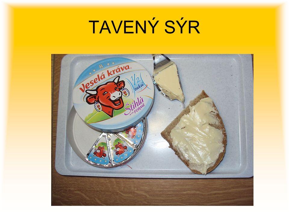 DĚLENÍ SÝRŮ Sýry můžeme rozdělit dle obsahu tuku v sušině na: · vysokotučné - nad 60 % · smetanové - 50–60 % · plnotučné - 45–50 % · tučné - 40–45 % · tříčtvrtětučné - 30–40 % · polotučné - 20–30 % · hubené - do 10 %