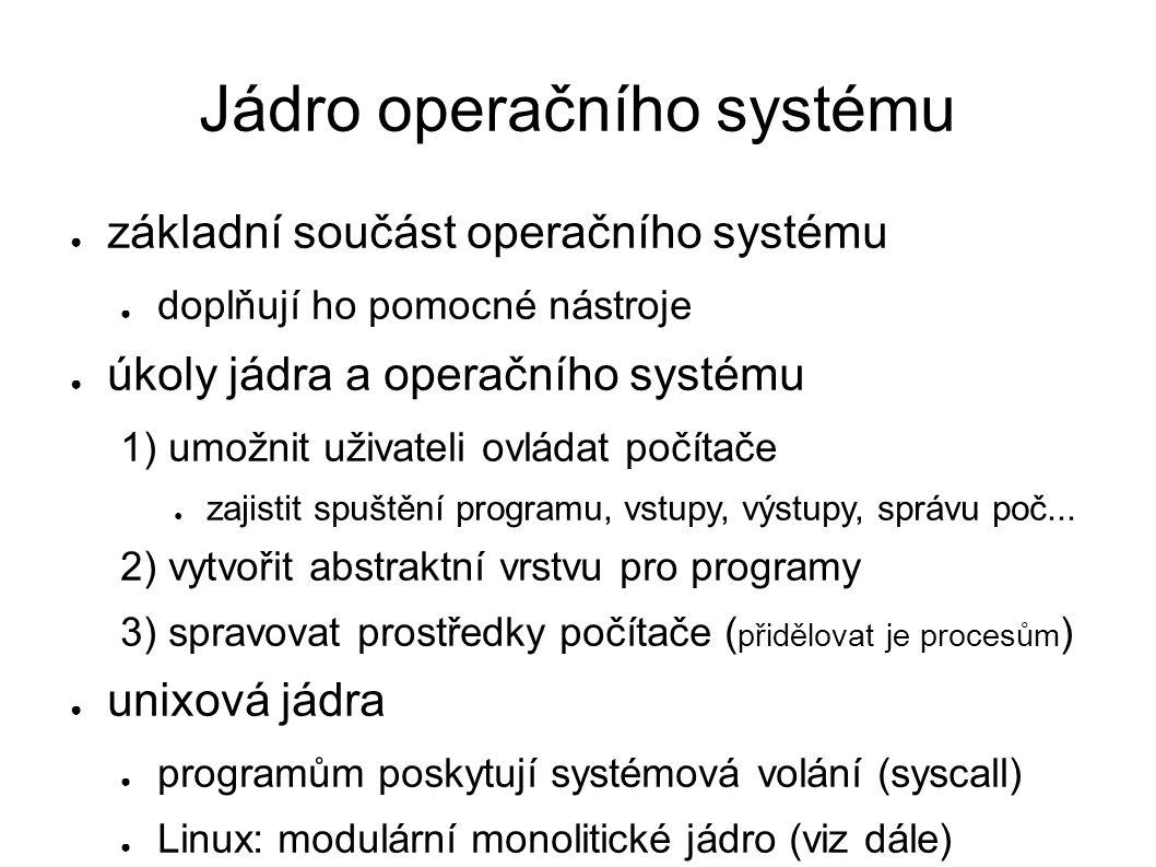 Start počítače – PC