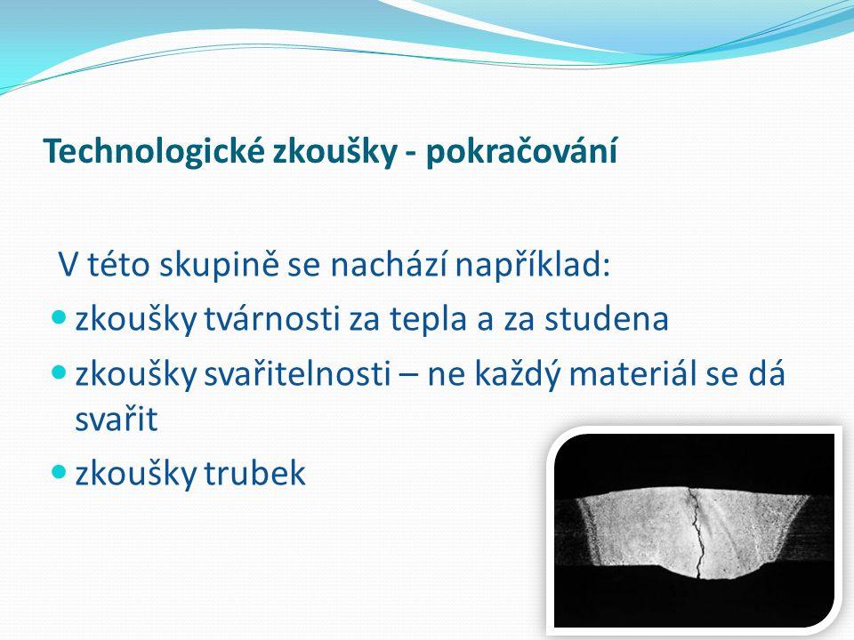 Anotace Tato prezentace je určena k výkladu o materiálech.