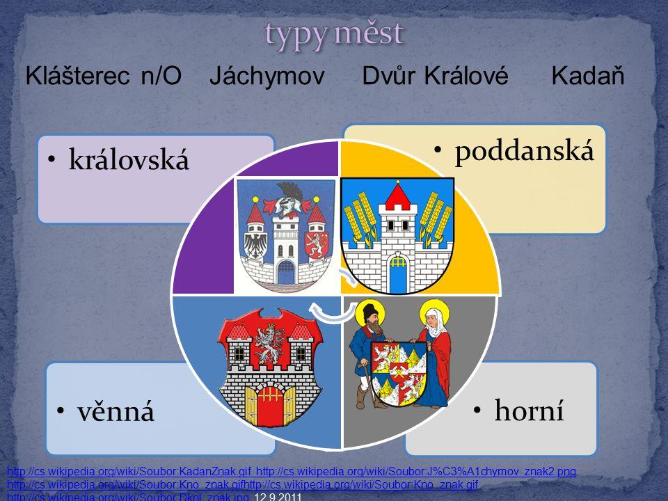 horní věnná poddanská královská http://cs.wikipedia.org/wiki/Soubor:KadanZnak.gif http://cs.wikipedia.org/wiki/Soubor:J%C3%A1chymov_znak2.png http://cs.wikipedia.org/wiki/Soubor:Kno_znak.gifhttp://cs.wikipedia.org/wiki/Soubor:Kno_znak.gif http://cs.wikipedia.org/wiki/Soubor:Dknl_znak.jpghttp://cs.wikipedia.org/wiki/Soubor:KadanZnak.gif http://cs.wikipedia.org/wiki/Soubor:J%C3%A1chymov_znak2.png http://cs.wikipedia.org/wiki/Soubor:Kno_znak.gifhttp://cs.wikipedia.org/wiki/Soubor:Kno_znak.gif http://cs.wikipedia.org/wiki/Soubor:Dknl_znak.jpg 12.9.2011 Klášterec n/OJáchymovDvůr KrálovéKadaň