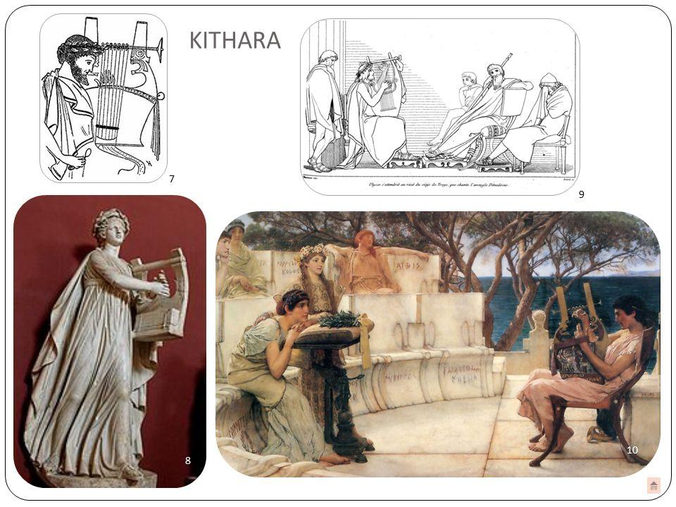 KITHARA 10 8 7 9