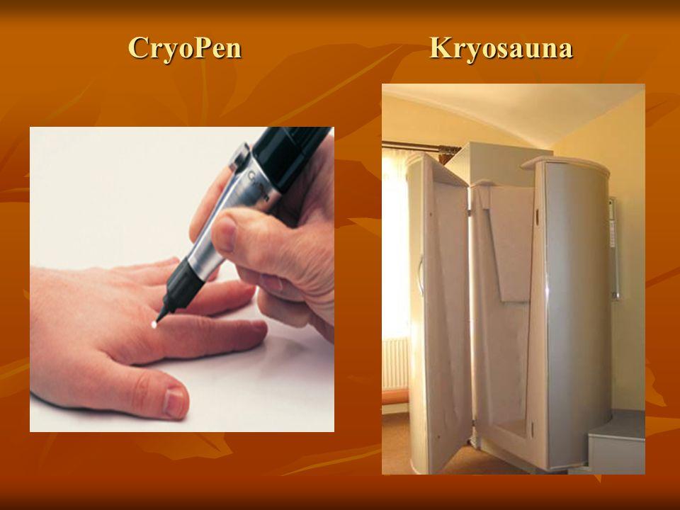 CryoPenKryosauna