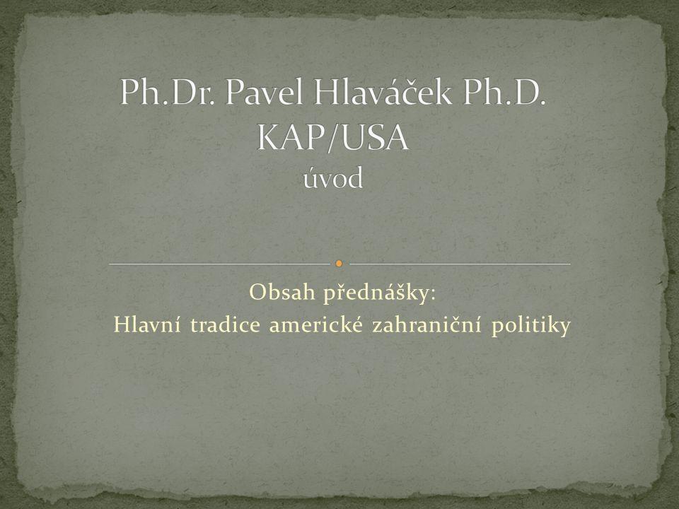 Prezident Princeton University (1902 – 1910) 28.prezident USA (1913 – 1924) držitel titulu Ph.D.